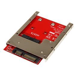 mSATA-SSD till 2,5