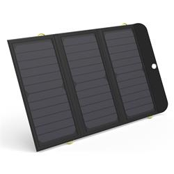 Sandberg Solar Charger 21W 2 x USB + USB-C