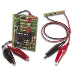 Byggsats kabeltestare - Whadda WSMI132