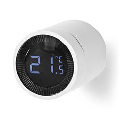 Nedis SmartLife radiatorkontroll, batteridriven, Zigbee