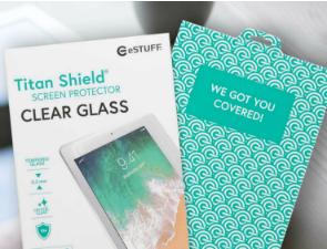 <strong>Titan Shield -</strong><br/>det säkra skyddet för skärmen på alla mobila enheter