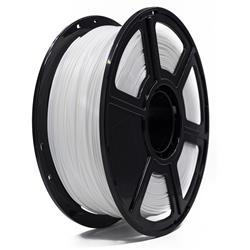 Gearlab PLA 3D filament 1.75 mm, 1 Kg spole, vit
