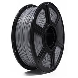 Gearlab PLA 3D filament 1.75 mm, 1 Kg spole, silver
