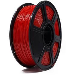 Gearlab PLA 3D filament 1.75 mm, 1 Kg spole, röd