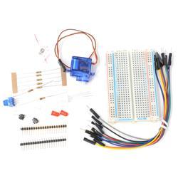MonkMakes Elektronikkit för Raspberry Pi Pico