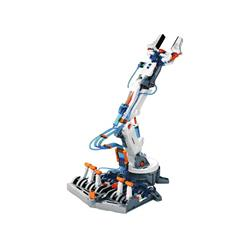 Byggsats hydraulisk robotarm, Velleman KSR12